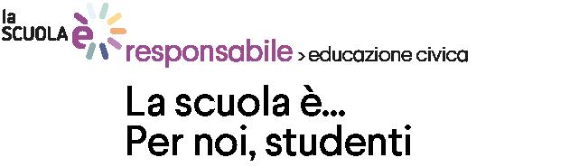 La scuola è... Per noi, studenti