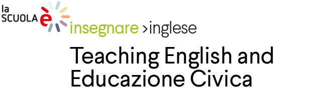 Teaching English and Educazione Civica