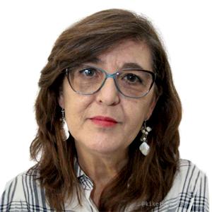 María José Santos