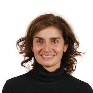 Nicoletta Di Blas
