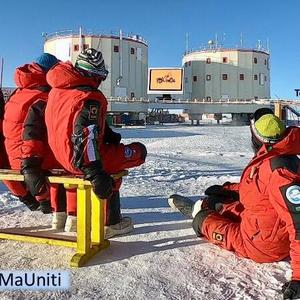 Team  CNR Antartide