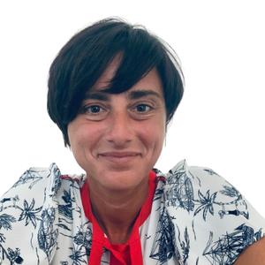 Giulia Monaldi
