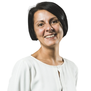 Francesca Vitali