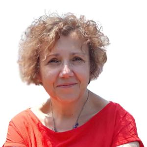 Luisa Menzio