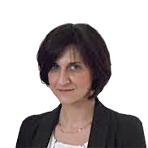 Serafina Pastore
